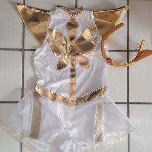 Girls She-Rah Costume